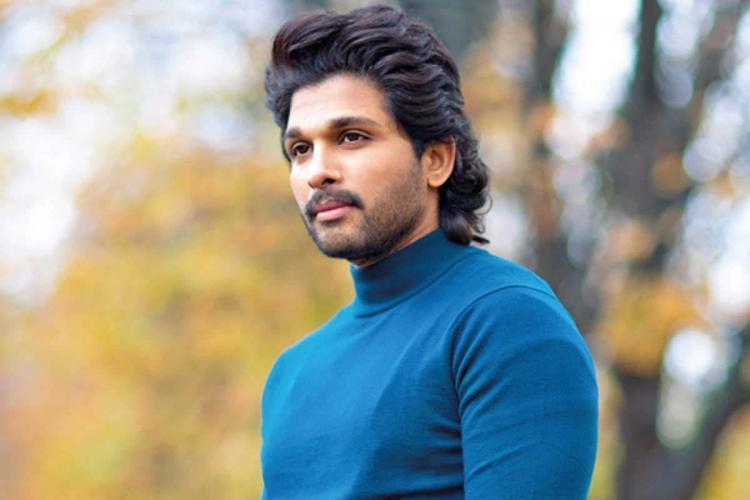 Unknown Facts About Stylish Star Allu Arjun-TeluguStop.com