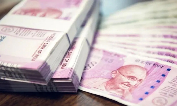 Viral Rs 900 Crore Deposited In The Account Of School Students-TeluguStop.com