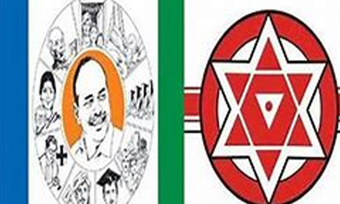 Was Ycp Given An Unnecessary Chance Ycp Pawan Kalyanap News-TeluguStop.com