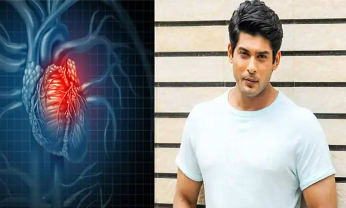 Why Heart Attack Is Becoming Common Among Young People-TeluguStop.com