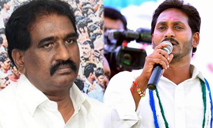 Will Jagan Keep His Word On That Key Leader Jagan-TeluguStop.com