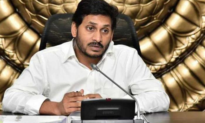 Ycp Govt Ys Jagan Mutton Marts-TeluguStop.com