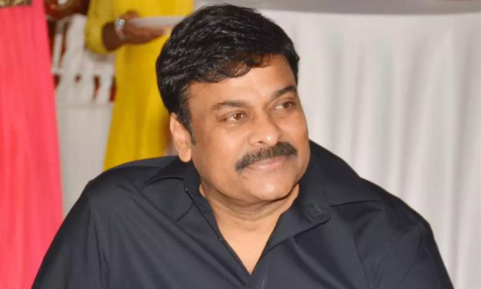 Actor Narasimahraju Interesting Comments About Chiranjeevi-TeluguStop.com