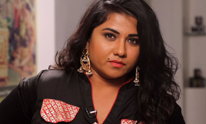 Actress Jyothi Comments About Casting Couth And Tollywood Industry-TeluguStop.com