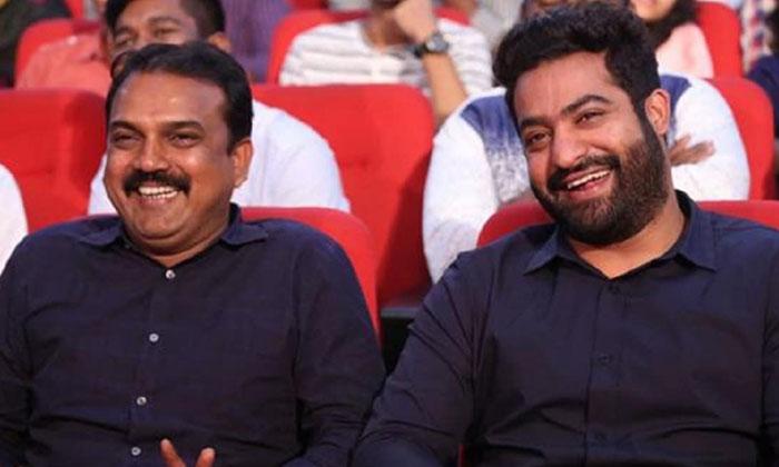 Alia Bhatt Romance For Ntr-TeluguStop.com