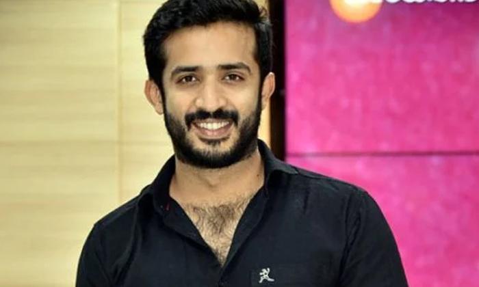 BiggBoss 5 Anchor Ravi Remuneration Hot News Big Boss Marriage Telugu - Biggboss An-TeluguStop