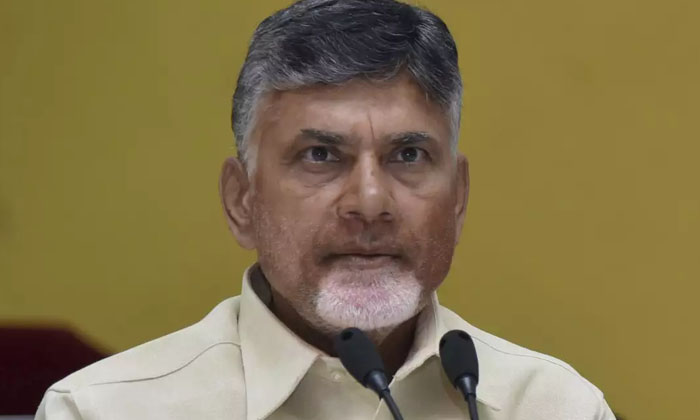 New Implications For Tdp With Seniors What Is Actually Happening-TeluguStop.com