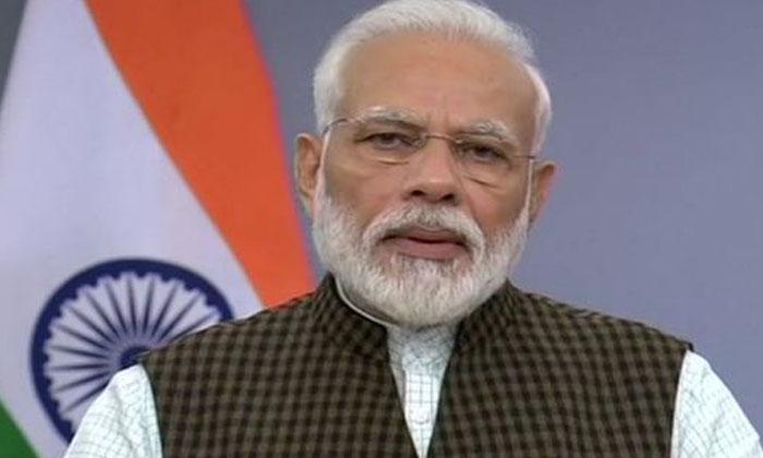 Details Of Prime Minister Modis Us Visit-TeluguStop.com
