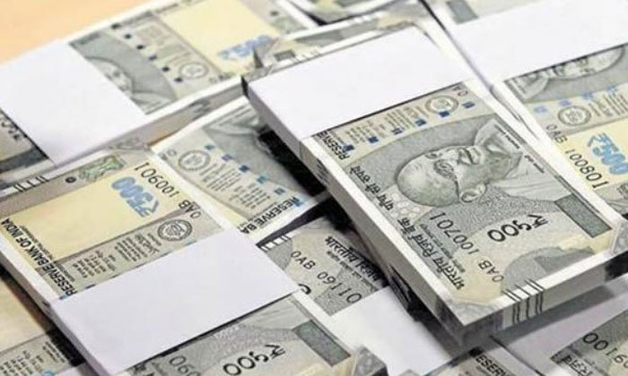 Central Funding For 8 States Including Telangana-TeluguStop.com