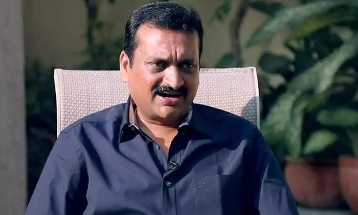 Bandla Ganesh In Maa Elections-TeluguStop.com