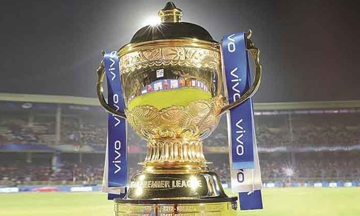 Bcci To Allow Audience In The Second Schedule Of Ipl 2021 In Uae-TeluguStop.com