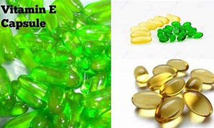 Benefits Of Vitamin E Oil For Face-TeluguStop.com