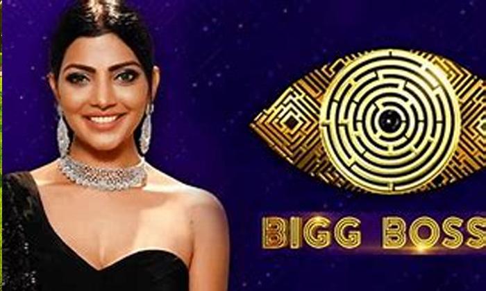 Bigg Boss Telugu 5 Lahari Shari Remuneration Bigg Boss Show-TeluguStop.com