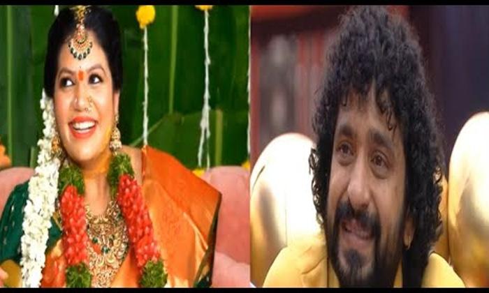 Bigg Boss Telugu 5 Sudden Surprise To Nataraj Master-TeluguStop.com