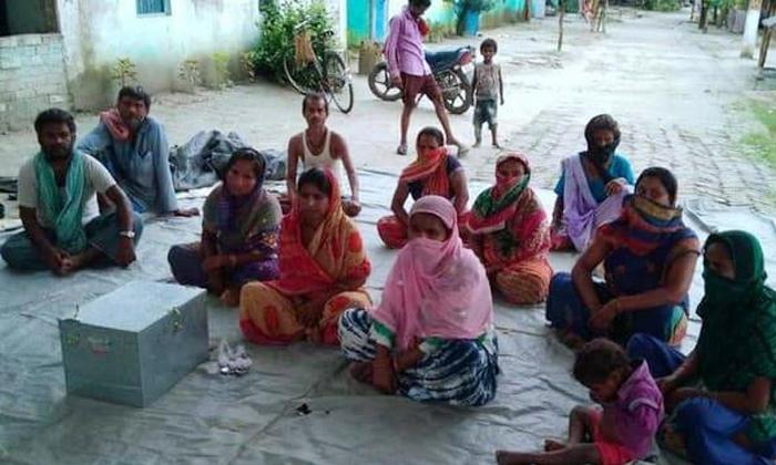 Bihar Muzaffarpur Beggars Bank With Only One Percent Interest Loans-TeluguStop.com