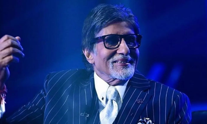 Amitabh About Knowledge And Wisdom-TeluguStop.com