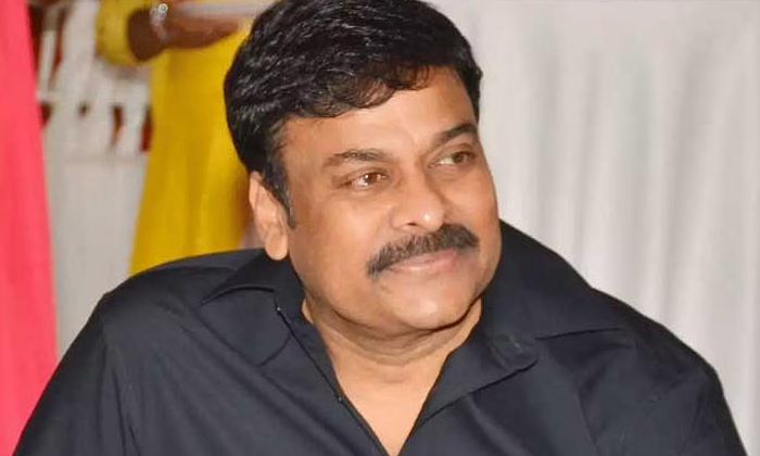 Director Prophecy Came True In Chiranjeevi Matter 2-TeluguStop.com