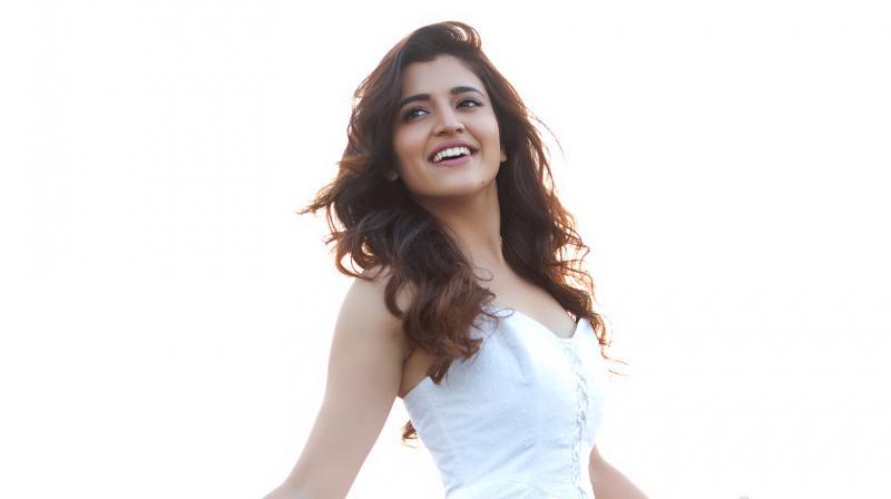 Gopichand Pakka Commercial Second Heroine Details-TeluguStop.com
