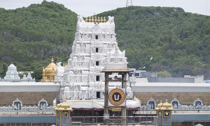 Ttd Eo Jawahar Reddy Requested Devotees Visits Tirupati Temple-TeluguStop.com