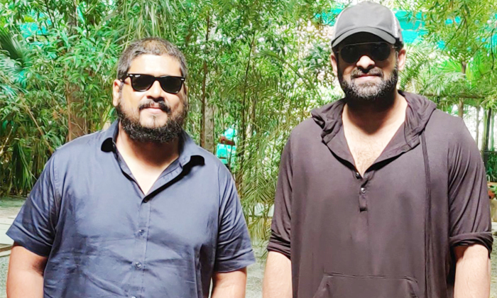 Director Om Raut Comments About Prabhas In Social Media-TeluguStop.com