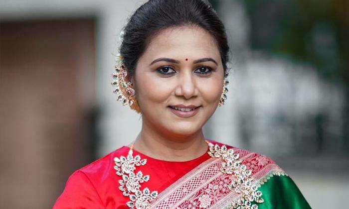 Director Sukumar Special Birthday Wishes To His Wife Tabitha Sukumar-TeluguStop.com
