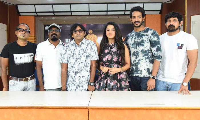 Director Susheela Subramanyam About Gem Movie-TeluguStop.com