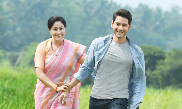 Do You Know Why Vijayashanti Got Angry With Mahesh In The Shooting-TeluguStop.com