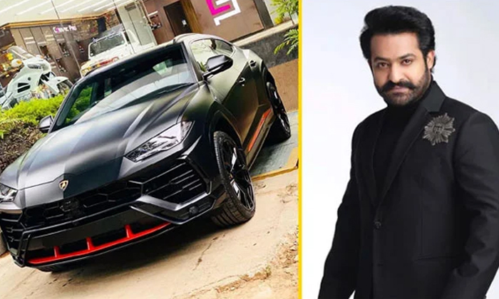 From Prabhas To Junior Ntr Super Expensive Cars Bought By South Stars-TeluguStop.com