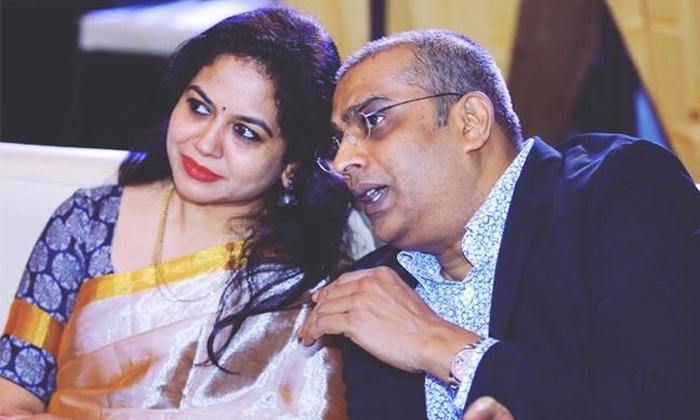 He Said Sunitas Cousin Take Lakas Of Rupees What Happened In The End-TeluguStop.com