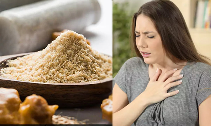 Health Benefits Of Eating Jaggery With Hing-TeluguStop.com