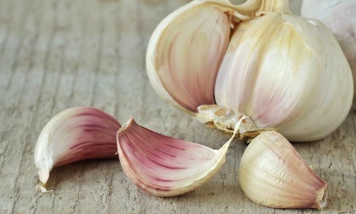 Health Benefits Of Eating Fried Garlic In Ghee-TeluguStop.com