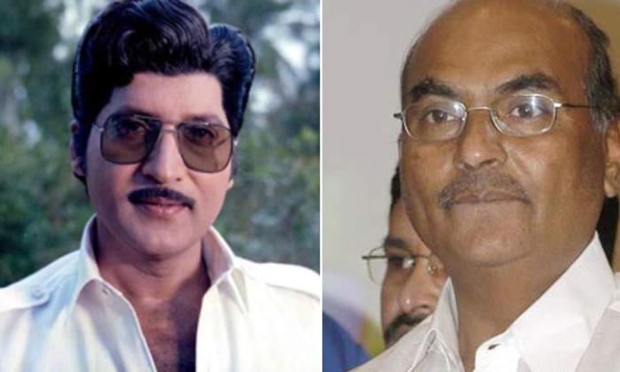 Telugu Hero, Hero Shobhan Babu, Hyderabad, Kodanda Ramireddy, Madras, Sobhan Babu-Telugu Stop Exclusive Top Stories