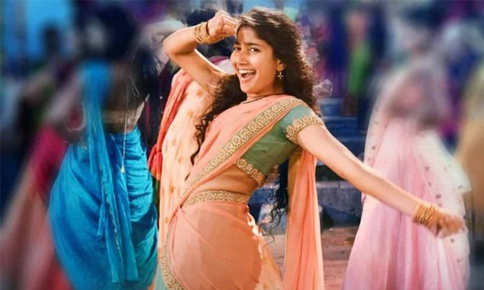 Naga Chaitanya Shocker About Sai Pallavi-TeluguStop.com