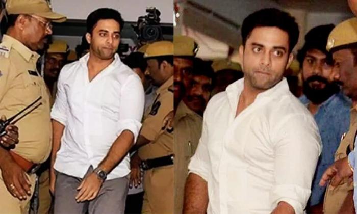 Hero Navadeep In Drugs Case Ed Investigation Details-TeluguStop.com
