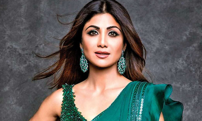 At That Time Shilpa Shettys Phone Number And Private Video Were Posted In Net-TeluguStop.com