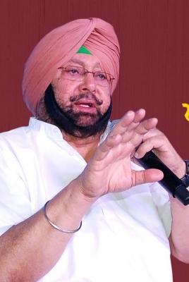 I Resigned As I Felt Humiliated, But Sidhu Is A Disaster: Amarinder (3rd Ld)-TeluguStop.com