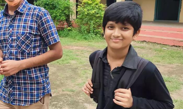 Interesting Facts About Paper Boy Sri Prakash-TeluguStop.com