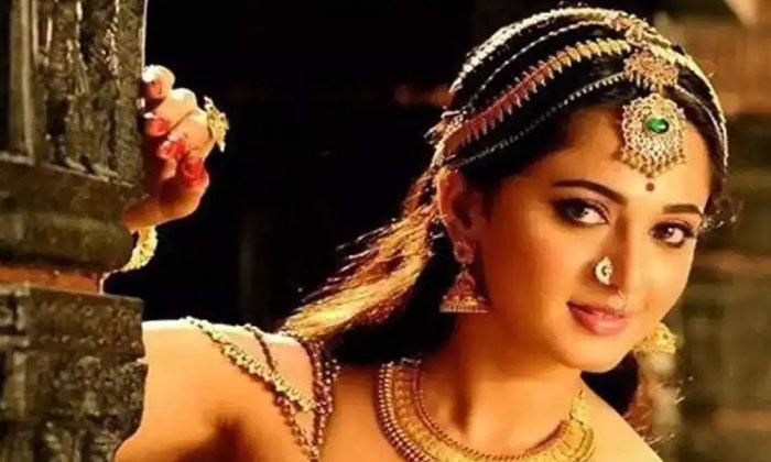 Anushka Shetty Marriage Astrologer Predict Revealed Interesting Things-TeluguStop.com