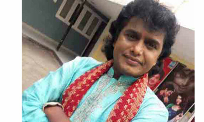 Did You Know That Jabardast Sudhakar Has A Doctorate-TeluguStop.com