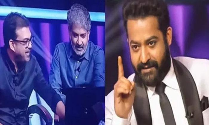 Evaru Meelo Koteeswarulu Jr Ntr About His Sons Abhay And Bhargav-TeluguStop.com