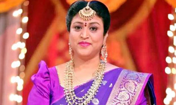 I Am A Brahmin So I Did Not Get The Right Opportunities Says Bigg Boss Umadevi-TeluguStop.com