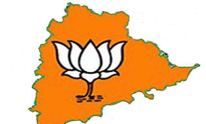 Telangana Bjp Leaders Are Dissatisfied With The Delay In The Notification Of Elections In Huzurabad-TeluguStop.com