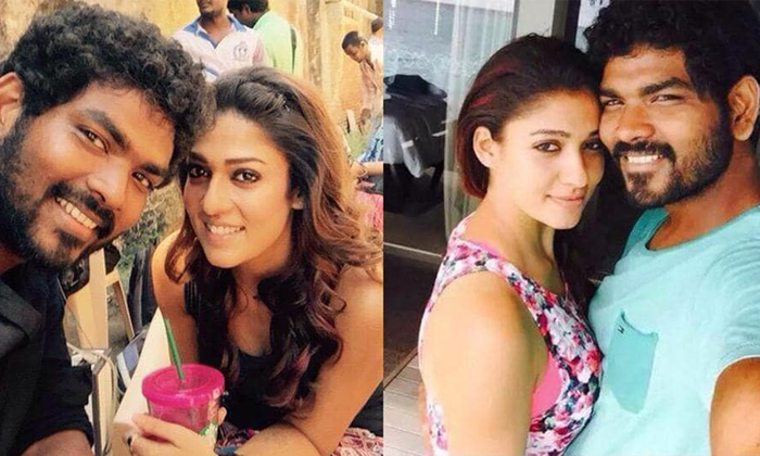 Khushbu To Nayanthara Actresses Who Found Love Within The Movie Industry-TeluguStop.com