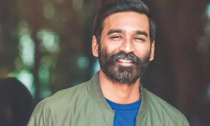 Hero Dhanush Remunaration Details Here-TeluguStop.com
