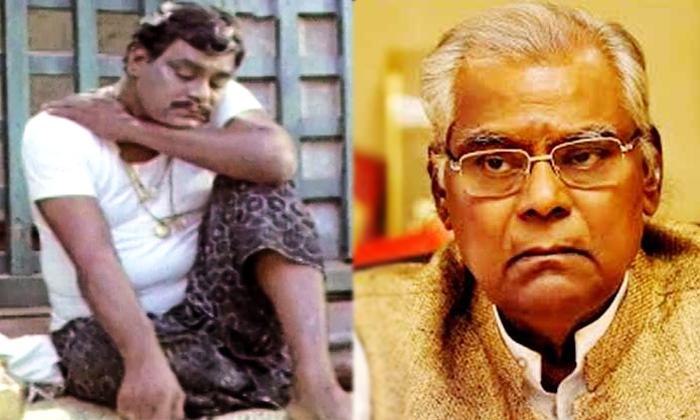 Kota Srinivasa Rao About Jambalakidi Pamba Movie Details-TeluguStop.com