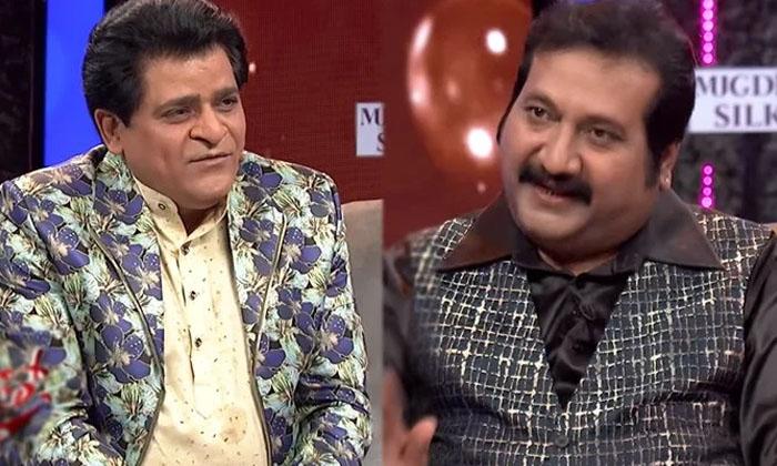 Alitho Saradaga Latest Interview With Singer-TeluguStop.com