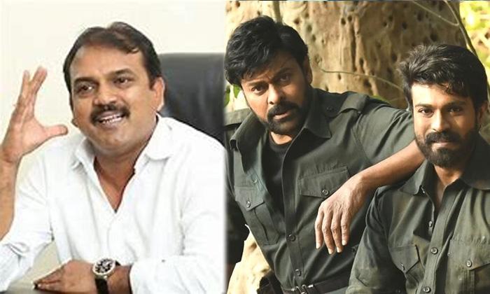 Latest News On Chiranjeevi Acharya Movie Shoot-TeluguStop.com