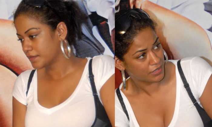 Mumaith Khan Shocking Comments About Her Bank Transactions-TeluguStop.com