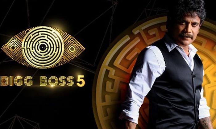 Biggboss 5 Leaks Second Week Eliminated Housemate-TeluguStop.com