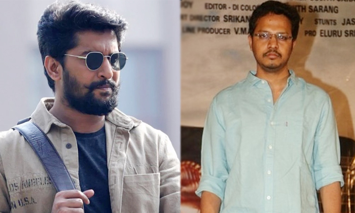 Nani Shyam Singa Rai Movie Release Date-TeluguStop.com